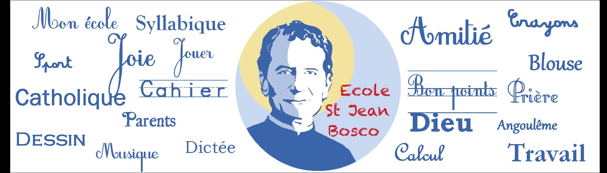 Ecole Saint Jean Bosco